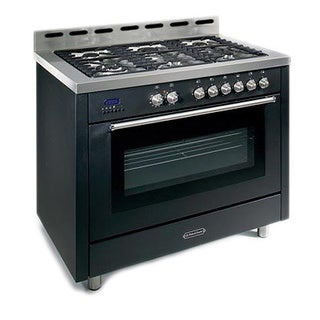 Fratelli Onofri Royal Chiantishire Single Oven Dual Fuel Range