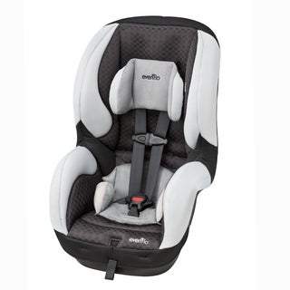 Evenflo SureRide DLX Convertible Car Seat in Bishop