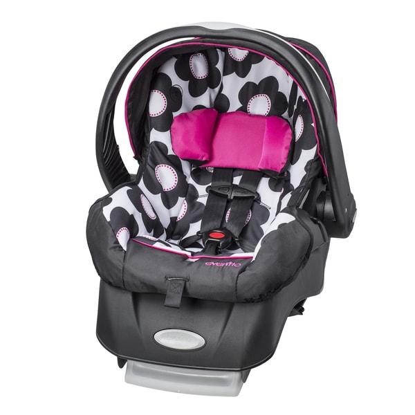 evenflo car seat usa. Black Bedroom Furniture Sets. Home Design Ideas
