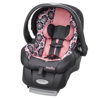 Evenflo Embrace LX Infant Car Seat in Penelope