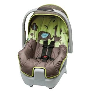 Evenflo Nurture Infant Car Seat in Animal Friends