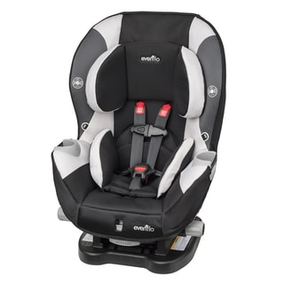 Evenflo Triumph LX Convertible Car Seat in Charleston