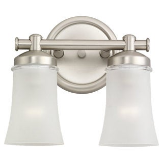 2-light Newport Vanity/Bath