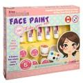 Kiss Naturals DIY Face Paint Making Kit