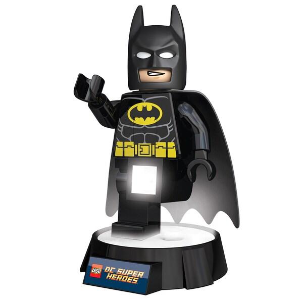 LEGO DC Universe Super Hero Torch and NiteLite