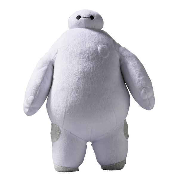 Bandai Big Hero 6 SFX Baymax Plush 14329928