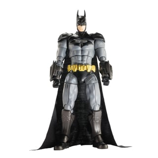 Bandai Sprukits Batman Arkham City Level 3 Action Figure