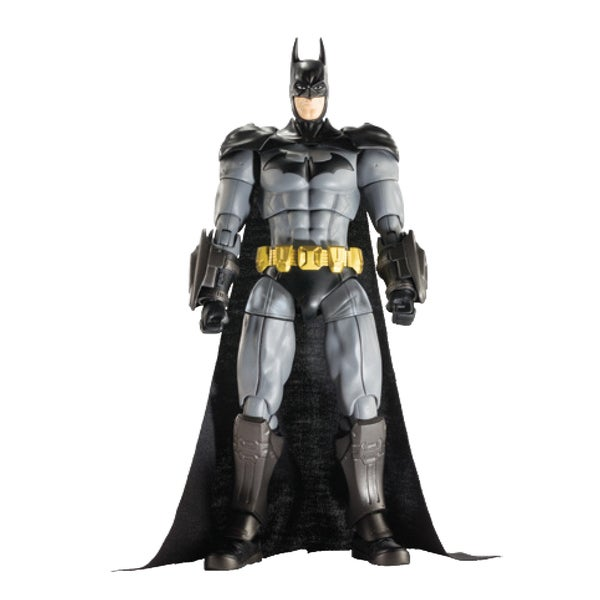 Bandai Sprukits Batman Arkham City Level 3 Action Figure 14329929
