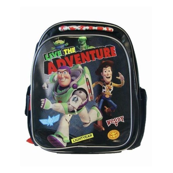 Toy Story 12-inch Adventure Backpack