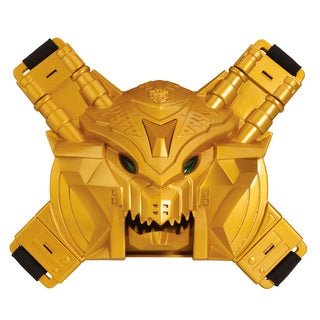 Bandai Power Rangers Ultra Dragon Chest Armor