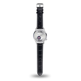 Sparo Washington Nationals MLB Icon Watch