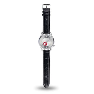Sparo Wisconsin Badgers NCAA Icon Watch