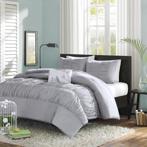 Mi Zone Delia 4-piece Comforter Set