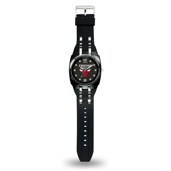 Sparo Chicago Bulls NBA Crusher Watch