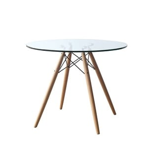 36-inch Woodleg Dining Table