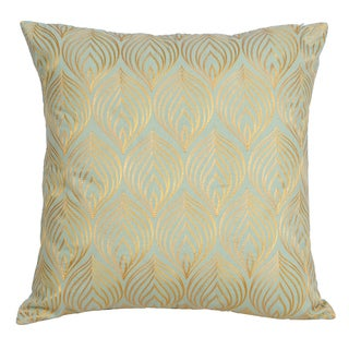 Tango Feather-filled Decorative Pillow