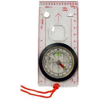 Coghlan's Map Compass
