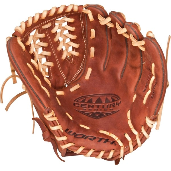 Worth Century Fastpitch Softball Glove