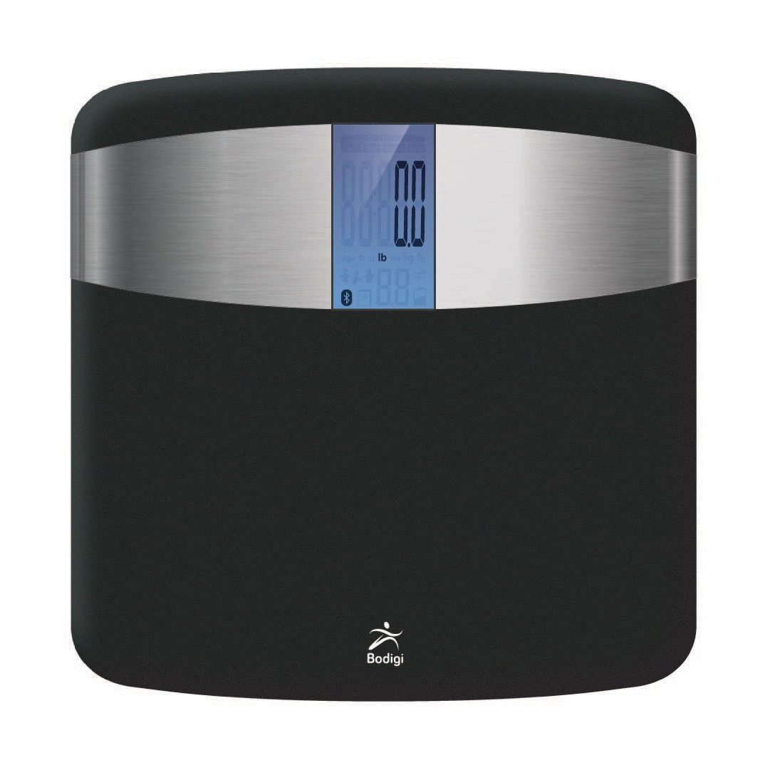 American Weigh Scales AWS Wireless Weight/ Body Fat Scale at Sears.com