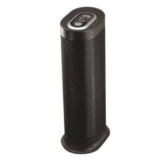 True Hepa Tower Air Purifier Black