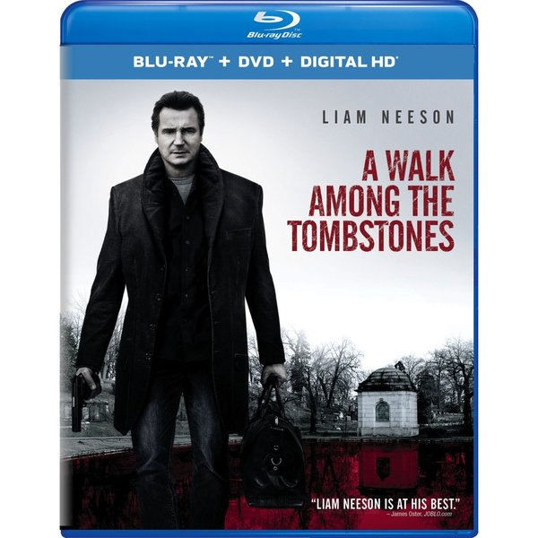 A Walk Among the Tombstones (Blu-ray/DVD) 14332979
