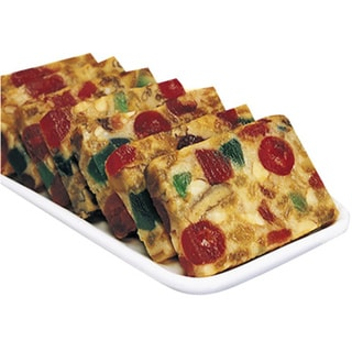 No Sugar Added Fruit Cake (1 Pound)