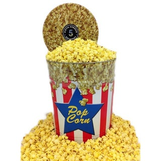 3.5 Gallon Popcorn Sampler