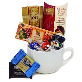 The Tea Mug Gift Set