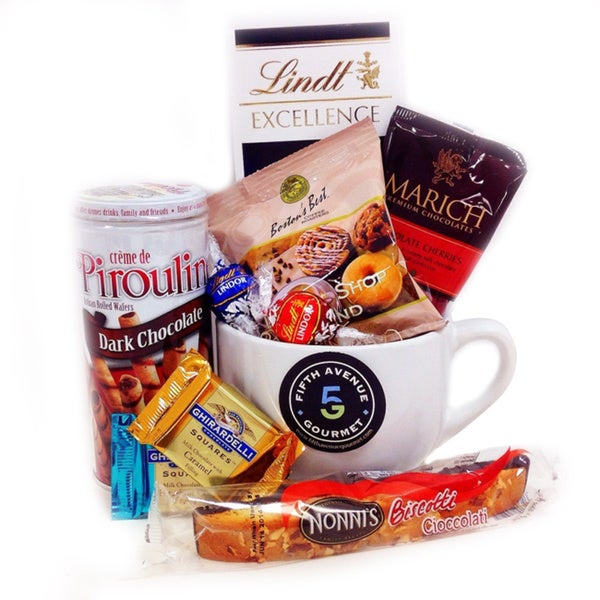 The Coffee Mug Gift Set