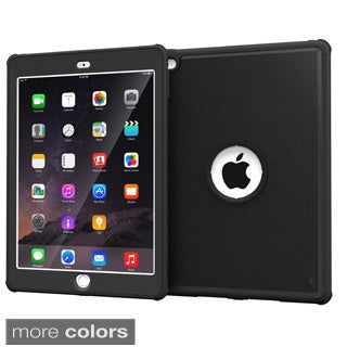 rooCASE Orb VersaTough 360 Armor Case for Apple iPad Air 2 (2014)