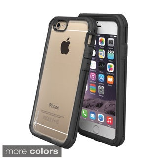 rooCASE Slim Fit Glacier Tough Hybrid Case for 4.7-inch Apple iPhone 6