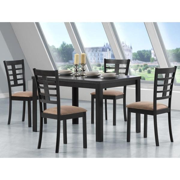 Venice Split Ladder Back Dining Set
