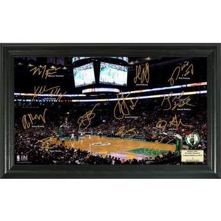 Boston Celtics Signature Court