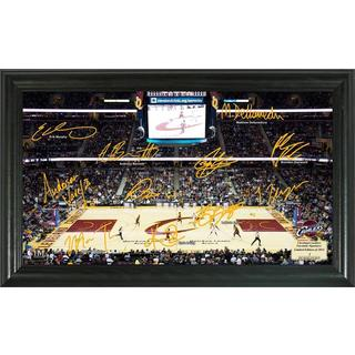 NBA Cleveland Cavaliers Signature Court