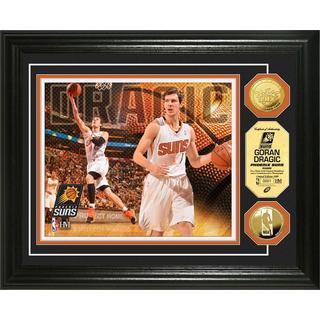 NBA Goran Dragic Gold Coin Photo Mint