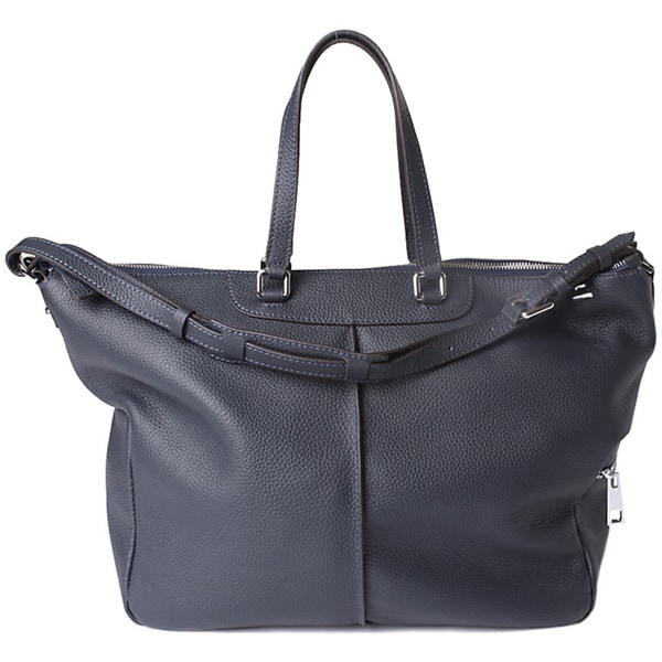 The Chelsea Leather Handbag