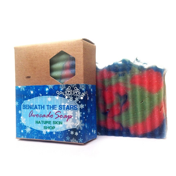 Beneath the Stars Avocado Soap
