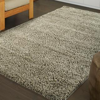 Cosmopolitan Collection Doyelle Sage Olefin Area Rug