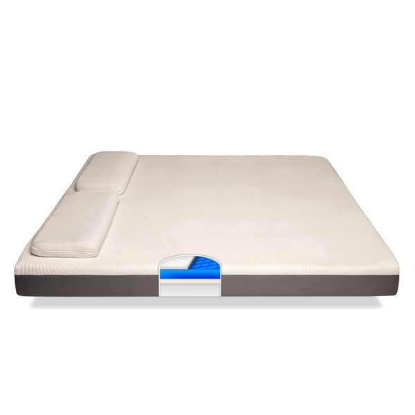 Intelli-Gel Deep Healing Sleep King-size Mattress
