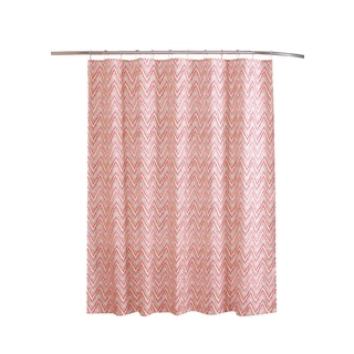 Waverly Trend Spotter Shower Curtain