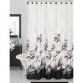 Lenox Moonlit Garden Shower Curtain
