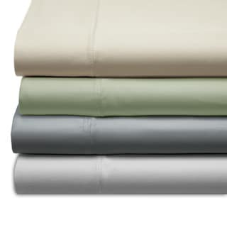 Luxury Sateen 1000 Thread Count Deep Pocket 6-piece Sheet Set