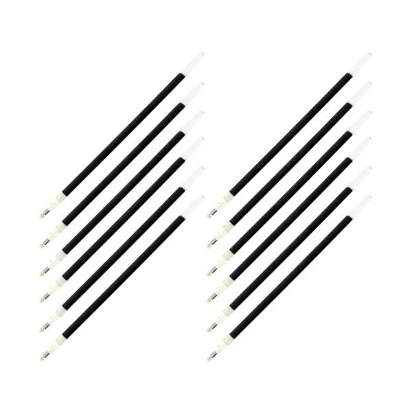 Pentel Sunburst, Hybrid H2 Gel Roller Ball Pen Refills