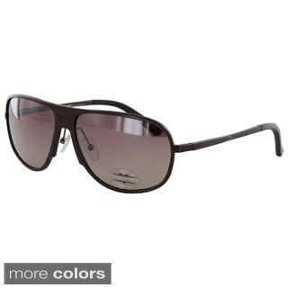 Vuarnet Extreme 7005 Polarized Aviator Sunglasses