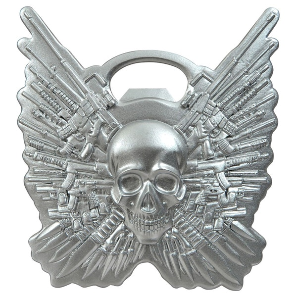 The Expendables Bottle Opener