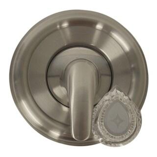 Danco Brushed Nickel Tub/ Shower Trim Kit for Moen