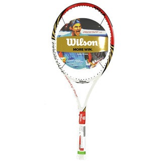 Wilson Pro Staff Six One 95 BLX Tennis Racquet