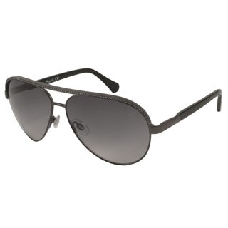 Kenneth Cole Women's KC7129 Aviator Sunglasses