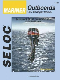 Mariner Outboard: Tune-Up and Repair Manual (Paperback)