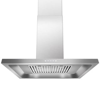 Golden Vantage 30-inch OSWRH308A-30-GV Stainless Steel Wall Mount Range Hood